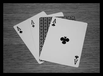 Some Aces are different