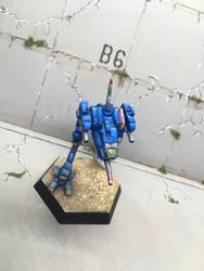Locust - BattleTech
