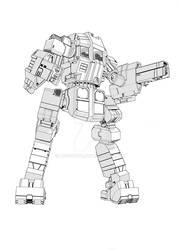 Flashman - Battletech