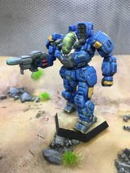 Battlemaster - Battletech