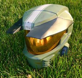 MK5 Helmet - Halo