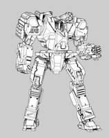 Chronos - Battletech