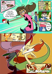 Pokemon Pourquoi Ch1 Pg7 by MightyMelleR