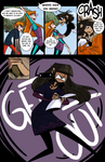 #Wafflefry - Chapter 3 - Page 14