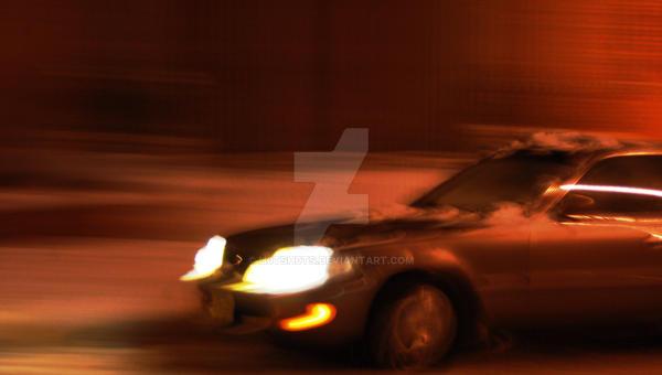 Speedracer by H0tSh0ts