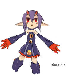 The Greatest Final Boss: Desco by wudup