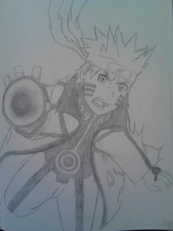 Naruto Rasengan Drawing | www.imgkid.com - The Image Kid ...