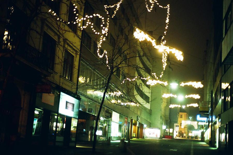 Vanoce v Brnicku by deviant-caroline