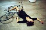 Steppi mrtva cyklistka