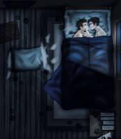 The last night by Dante-Feng-Shui