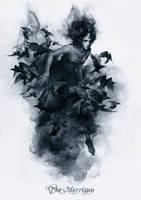The Morrigan by RunFreakRun