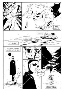 Run Freak Run chapter 2 page 14