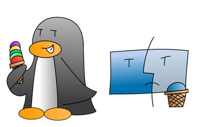 Linux Has More Flavors Than Mac OS... by WindyThePlaneh