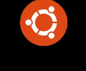 (with speedvideo) Ubuntu logo vector(1) by WindyThePlaneh