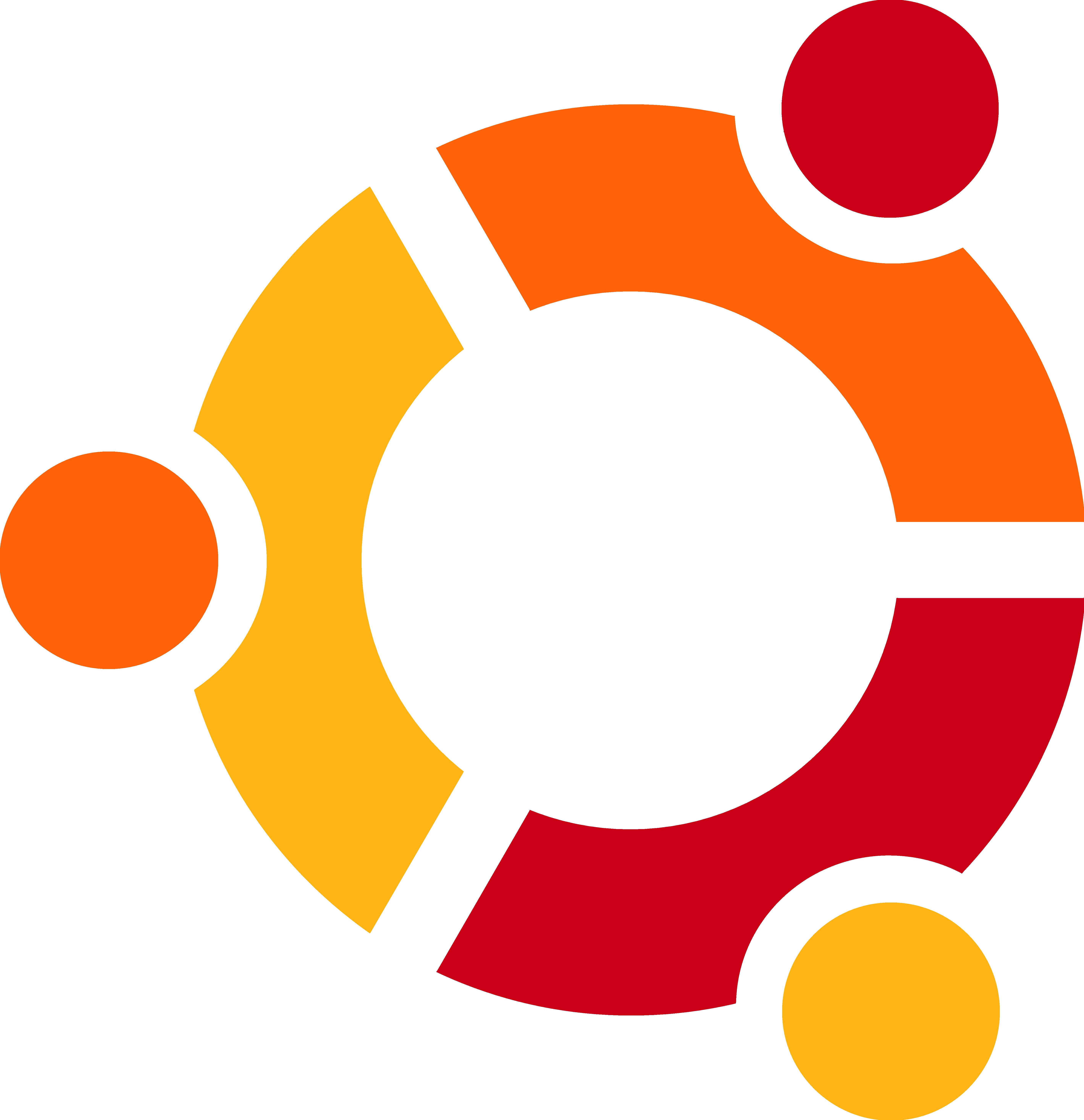 (with speedvideo) Ubuntu logo vector(2) by WindyThePlaneh ... Ubuntu Logo