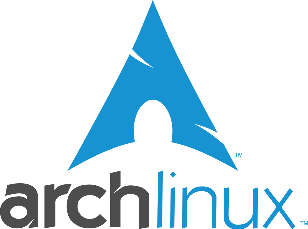 Gift Arch Linux Vectorized By Windytheplaneh On Deviantart