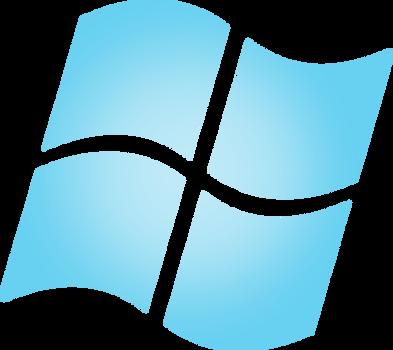Windows 7 Starter logo vector