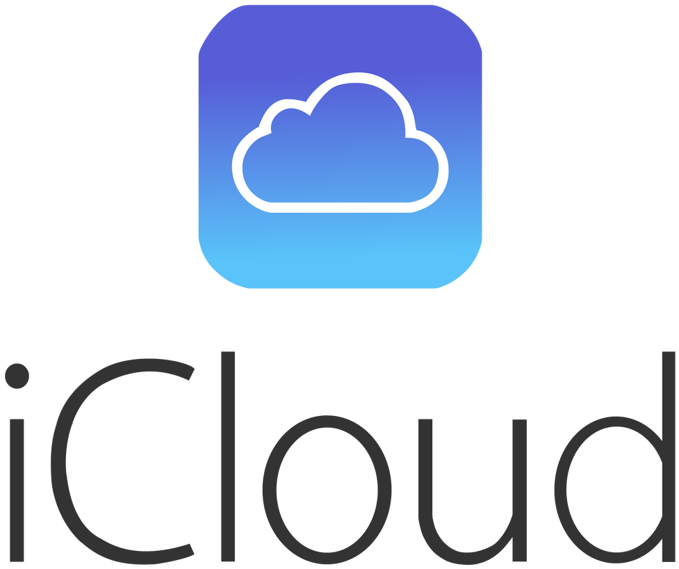 icloud vector by windytheplaneh on deviantart