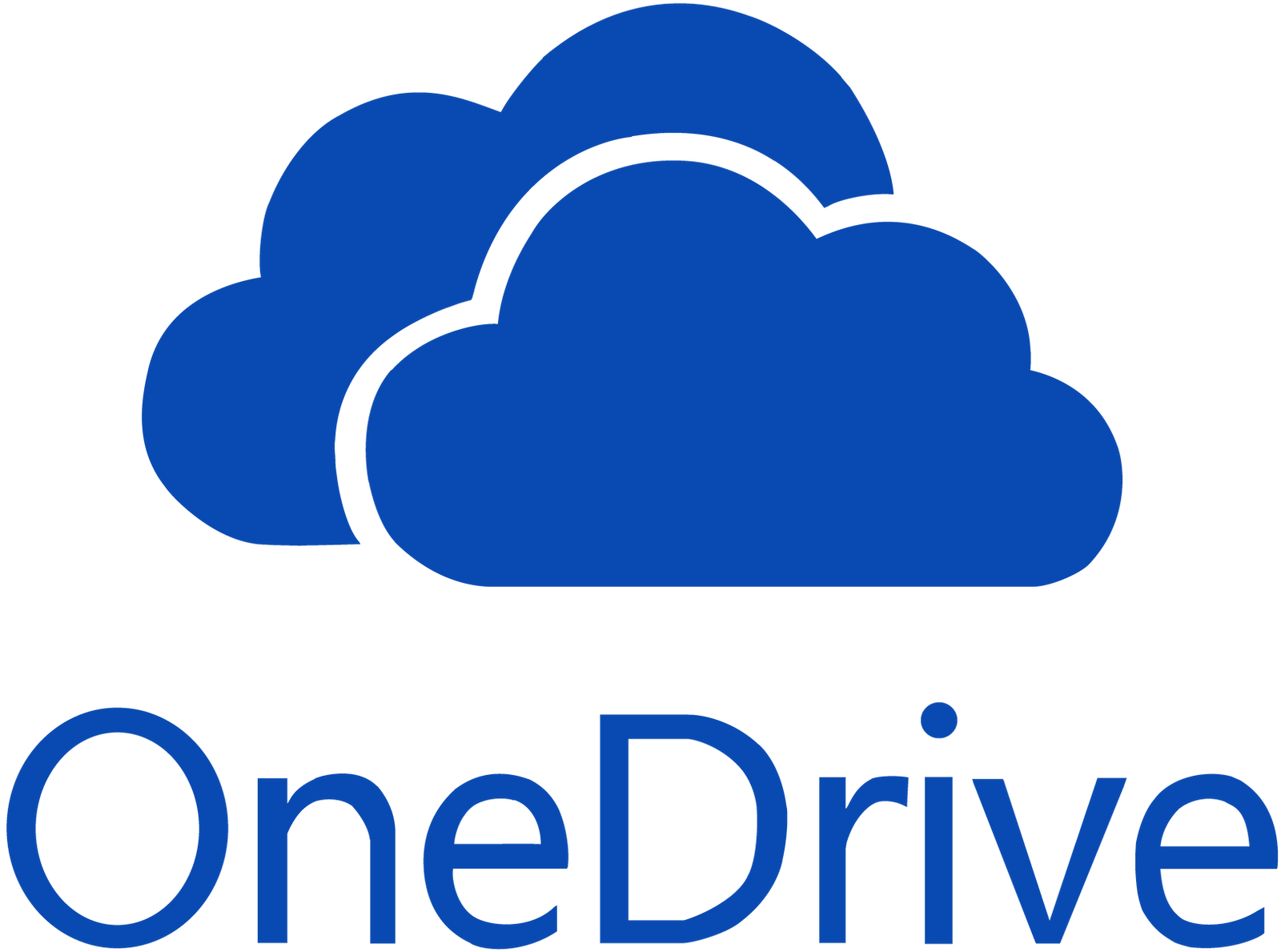 Onedrive Logo vector by WindyThePlaneh on DeviantArt