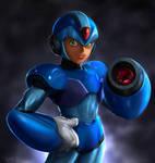 MegaMan X Revived