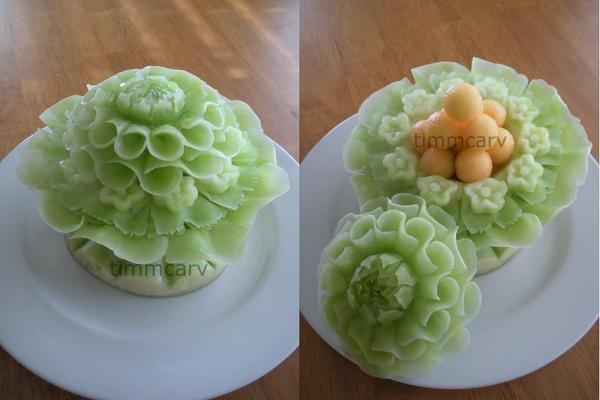 Honey Bowl by Chuncarv