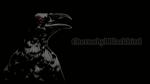 .:: Chernobyl Blackbird ::. by cyprussian