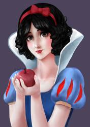 Snow White IsKawart's