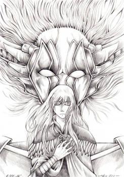 [Claymore] Monster inside