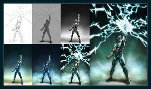 VOLT step by step