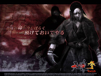 -Tenchu8- by Violent-Hatred