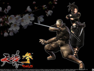 -Tenchu12- by Violent-Hatred