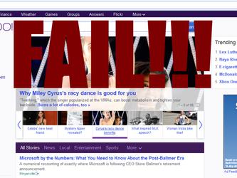 Miley Cyrus Popularized Twerking? Fail!!! by Bloodpantha