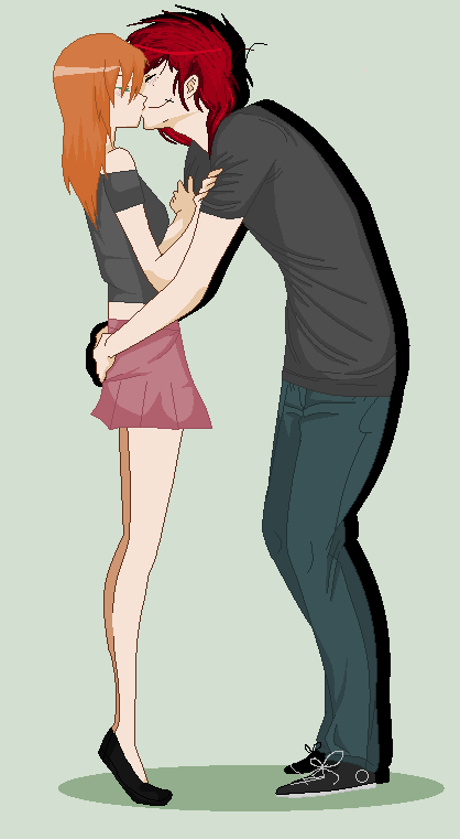 .:You're My Shortie:. -entered- by Allyza-Awesome123