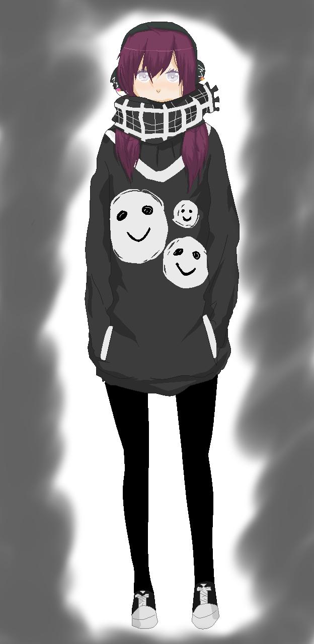 .: Tatsuki :. by Allyza-Awesome123