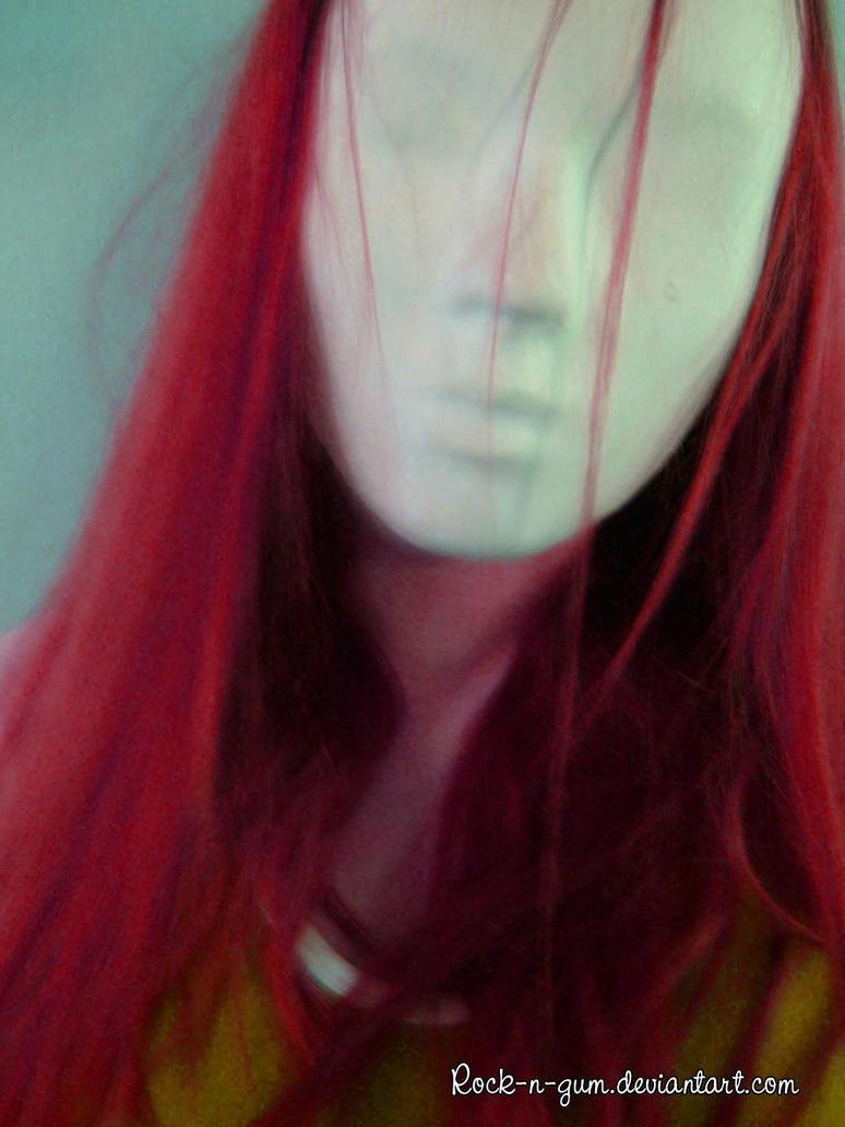 Mask by rock-n-gum