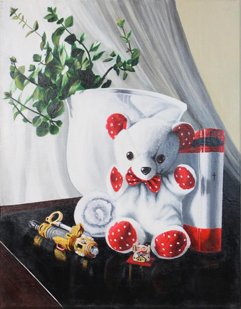 Little Things by JenniferThanks