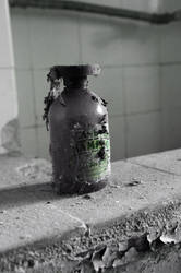 lost shampoo by grabraeuber68