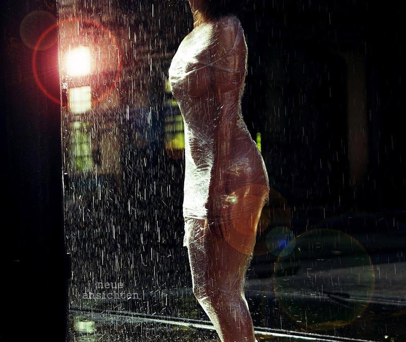 Dancer In The Dark by grabraeuber68