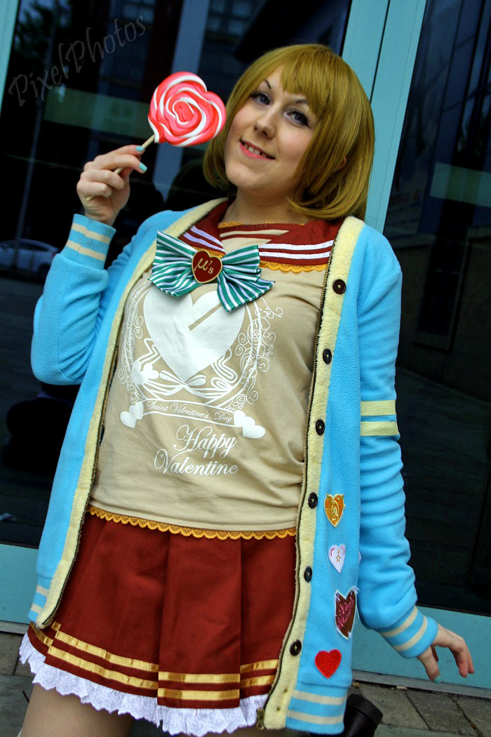 .:Love Live!:. by BakaPhotography