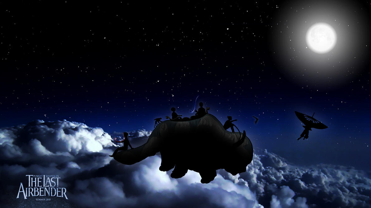 Image Result For Airbender Movie Download