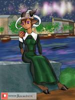Kroashent: Marie's Bestiary of Alvez - Teuz