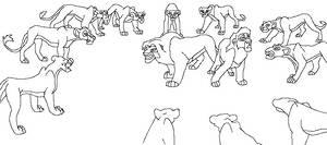 lion king base 104