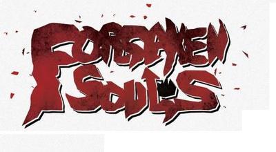 Forsaken Souls logo by J-Kurlzz