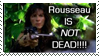 LOST: Rousseou Stamp by RoxyRoo