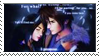 Squall Rinoa stamp request by RoxyRoo
