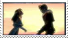Squall X Rinoa stamp no.2 by RoxyRoo