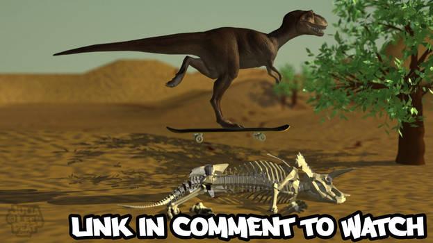 Dino Jump Linkimage