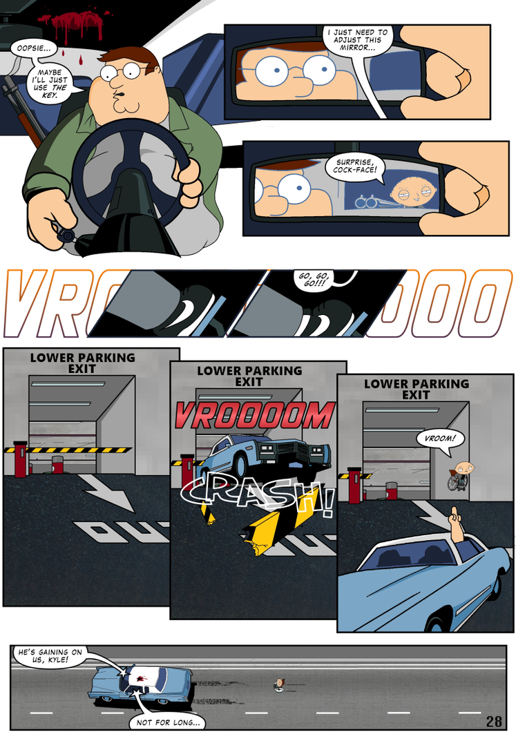 THE TERMINATOR GUY PAGE 28 by reeves83
