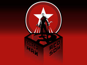 RED SON wallpaper