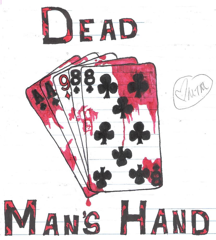 Aa poker hand